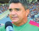 """Técnico do River chama árbitro de """"caseiro"""" ao perder para o Altos"""