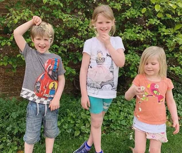 Filhos de blogueira morreram em acidente
