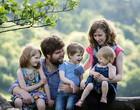 Blogueira e três filhos morrem em acidente a caminho de casa nova