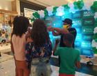 Unimed Teresina deixa o Dia das Crianças mais colorido