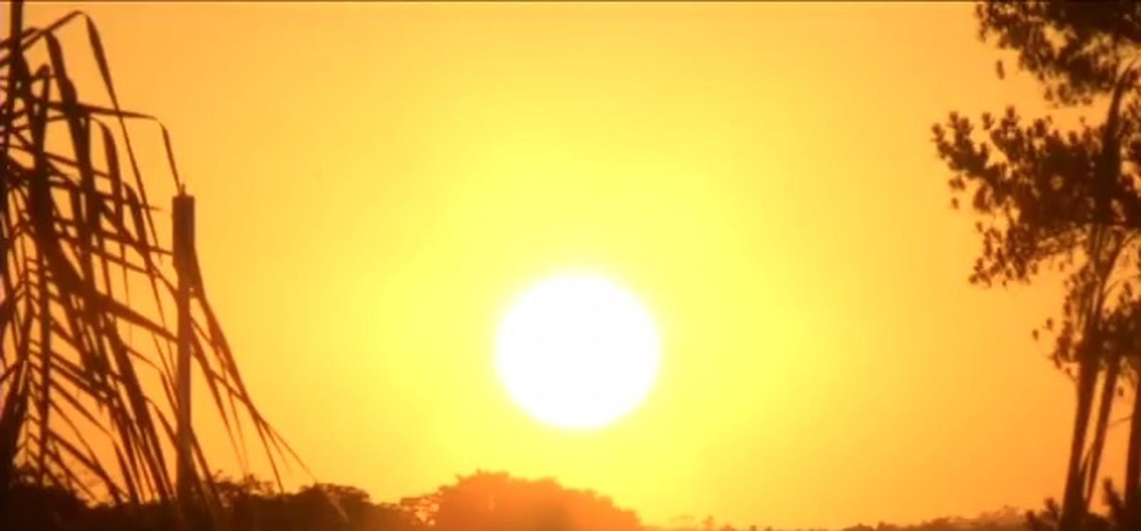 Piauí terá temperaturas acima das médias históricas, diz Inmet - Imagem 1