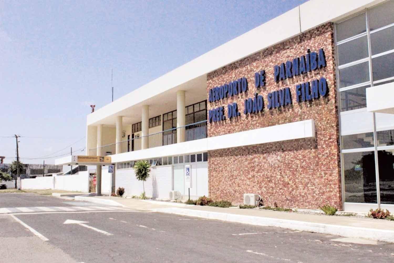 PPP prevê expansão, exploração e manutenção de aeroporto no litoral do Piauí