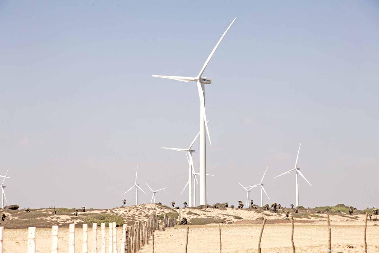 Piauí avança até 799% do PIB cp, emergia renovável