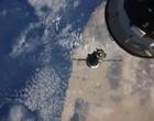 Agência espacial russa bate recorde de tempo de voo tripulado