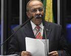 Governo exonera vice-líder flagrado com dinheiro na cueca
