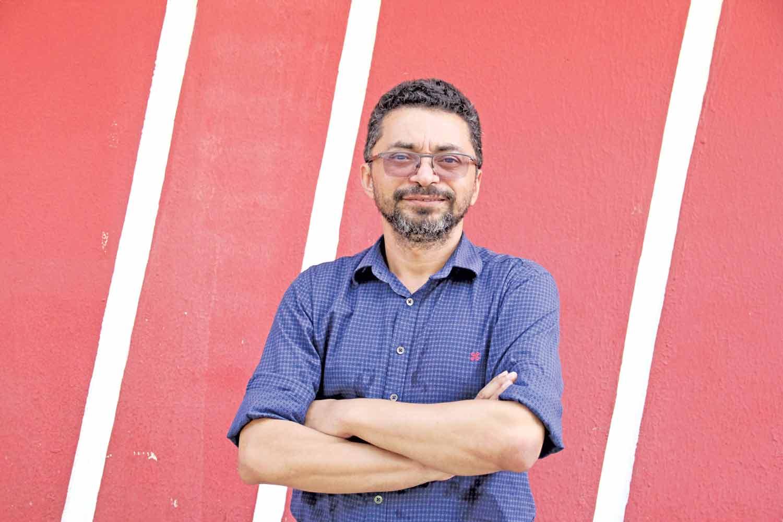 Werton Costa - Foto: Raíssa Morais