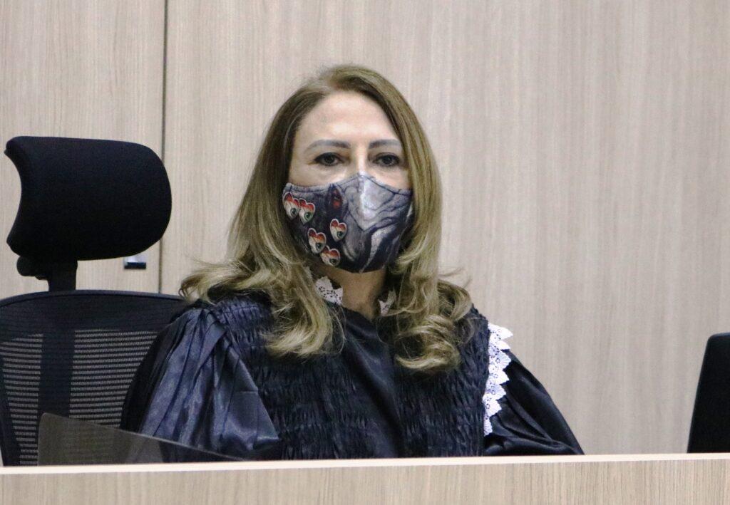 Conselheira Lilian Martins é eleita por unanimidade presidente do TCE-PI (Divulgação)