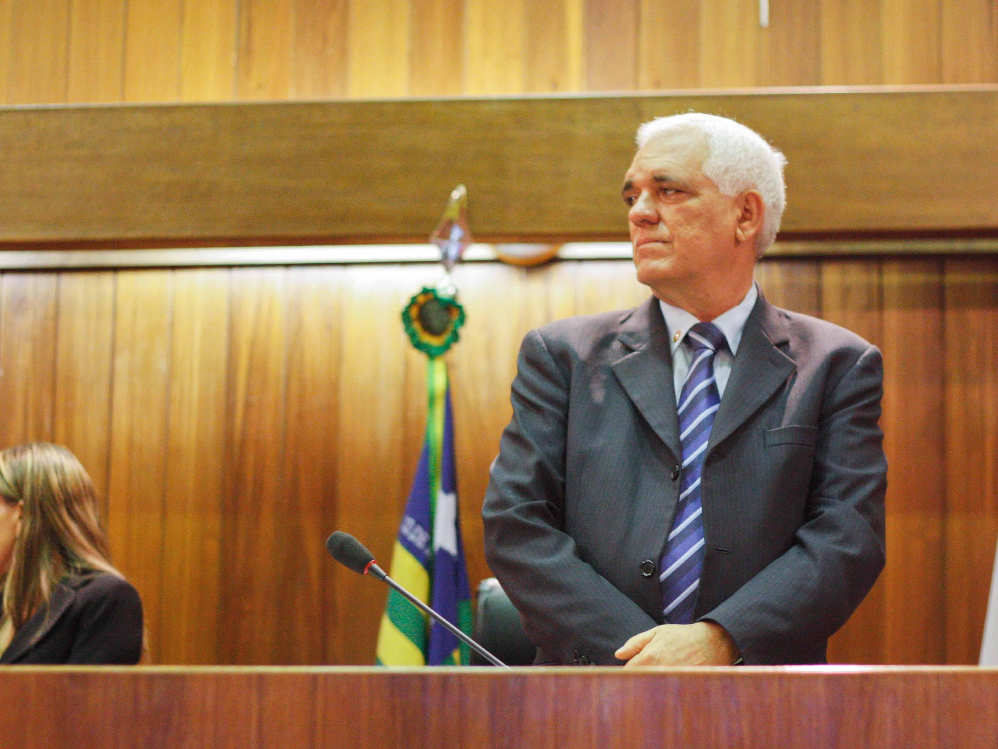 Presidente da Assembleia Legislativa do Piauí, Themístocles Filho - Foto: Ascom/Alepi