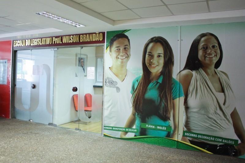 Escola do Legislativo do Piauí