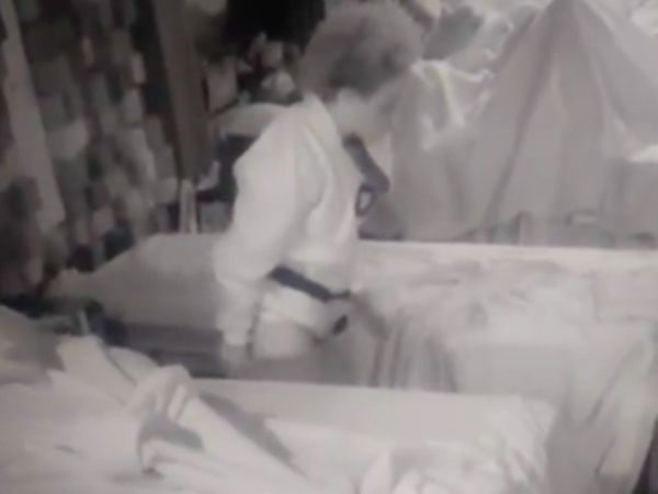 A Fazenda 12: Lidi faz xixi no quarto e peões são punidos sem água - Imagem 1