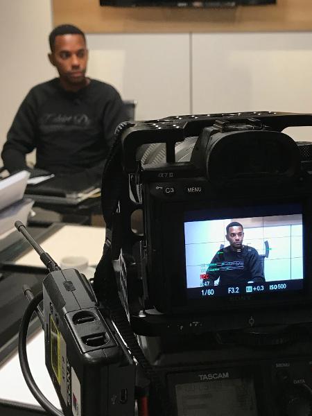 Robinho concedeu entrevista após polêmica