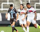 Brasileirão: Flamengo goleia o Corinthians por 5 a 1 em Itaquera