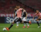 Inter vence o Vasco e dorme na liderança do Campeonato Brasileiro