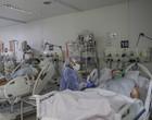 Brasil registra 271 mortes por Covid-19 em 24h e ultrapassa 154 mil
