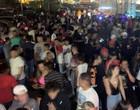 Conheça as festas ilegais nos EUA promovidas por brasileiros