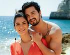 Luan Santana e Jade terminam noivado após 12 anos de relacionamento