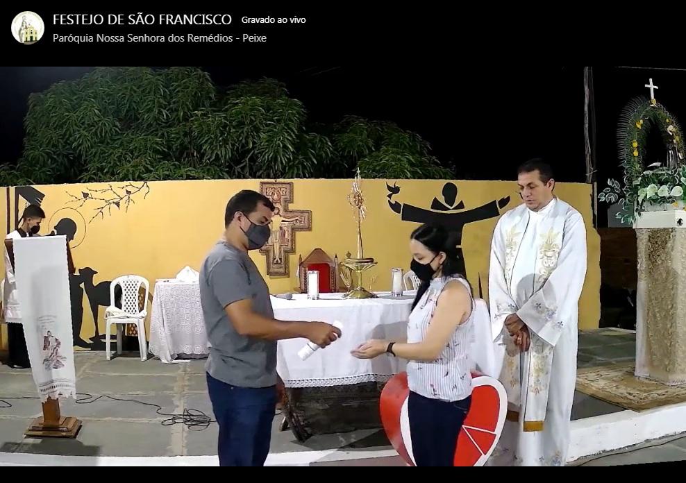 Festa de São Francisco  - Imagem 3