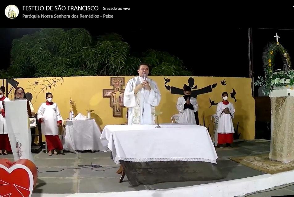 Festa de São Francisco  - Imagem 1