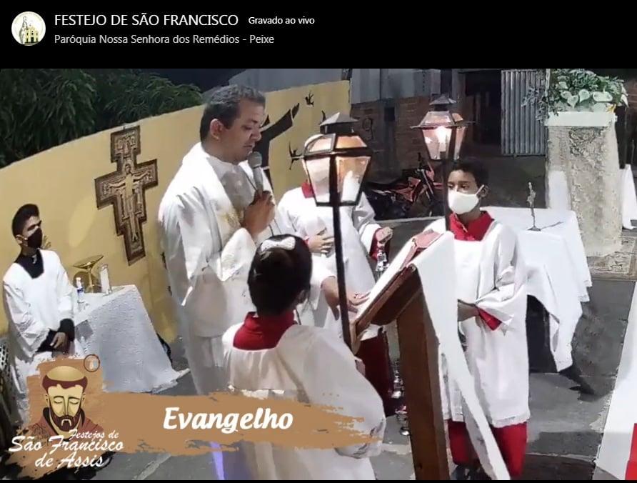 Festa de São Francisco  - Imagem 2