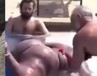 A Fazenda 12: Jojo Todynho passa perrengue para sair da piscina; vídeo