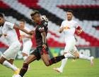 Flamengo avalia deixar a Libertadores de lado e focar no Brasileirão