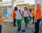 Setenta escolas retomaram aulas presenciais nesta terça (20) no Piauí