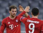 Bayern goleia Atlético de Madrid por 4 a 0 em estreia na Champions
