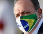 Ministro da Saúde, Eduardo Pazuello  é diagnosticado com Covid-19
