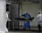 Brasil registra 497 mortes por Covid-19 em 24h e chega a 155.900