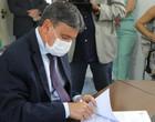 Governador Wellington Dias regulamenta o teletrabalho no Piauí