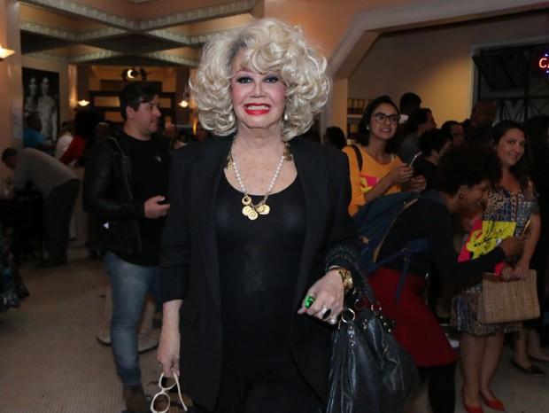 Aos 73 anos, atriz Jane Di Castro morre em decorrência de câncer