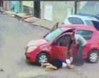 Idosa é agredida e arrastada durante assalto a carro no Maranhão;vídeo