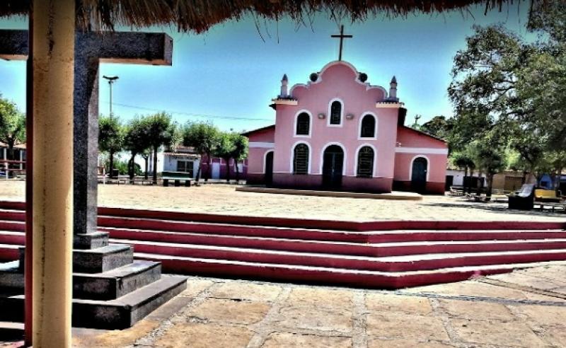 Diocese de Campo Maior decide pela desvinculação permanente do Padre (Reprodução)