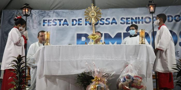 Festa de Nossa Senhora dos Remédios