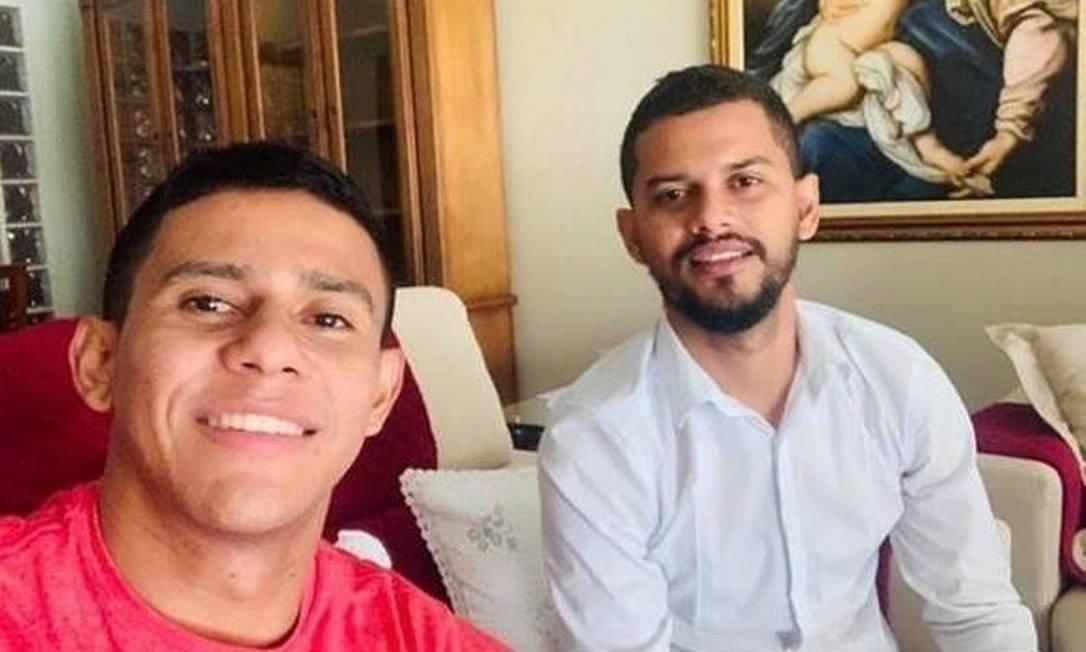 Os irmãos João Bosco e Jemilson Portela tiveram prisão decretada pela Justiça