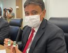 Dias vai representar governadores na articulação sobre vacina da Covid