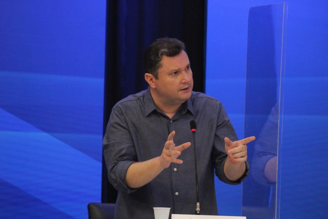 Candidatos se atacam em 2º debate para prefeito de Teresina; vídeos - Imagem 9