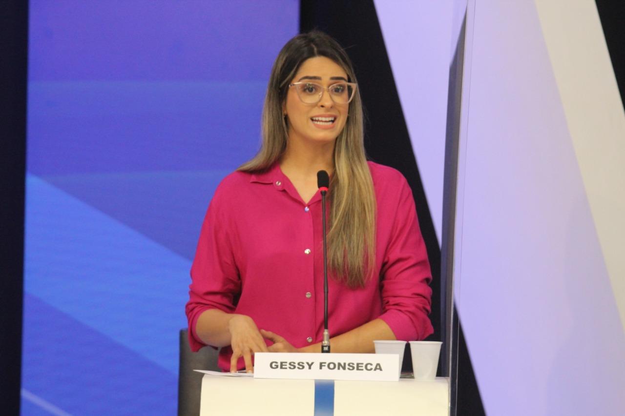 Candidatos se atacam em 2º debate para prefeito de Teresina; vídeos - Imagem 6