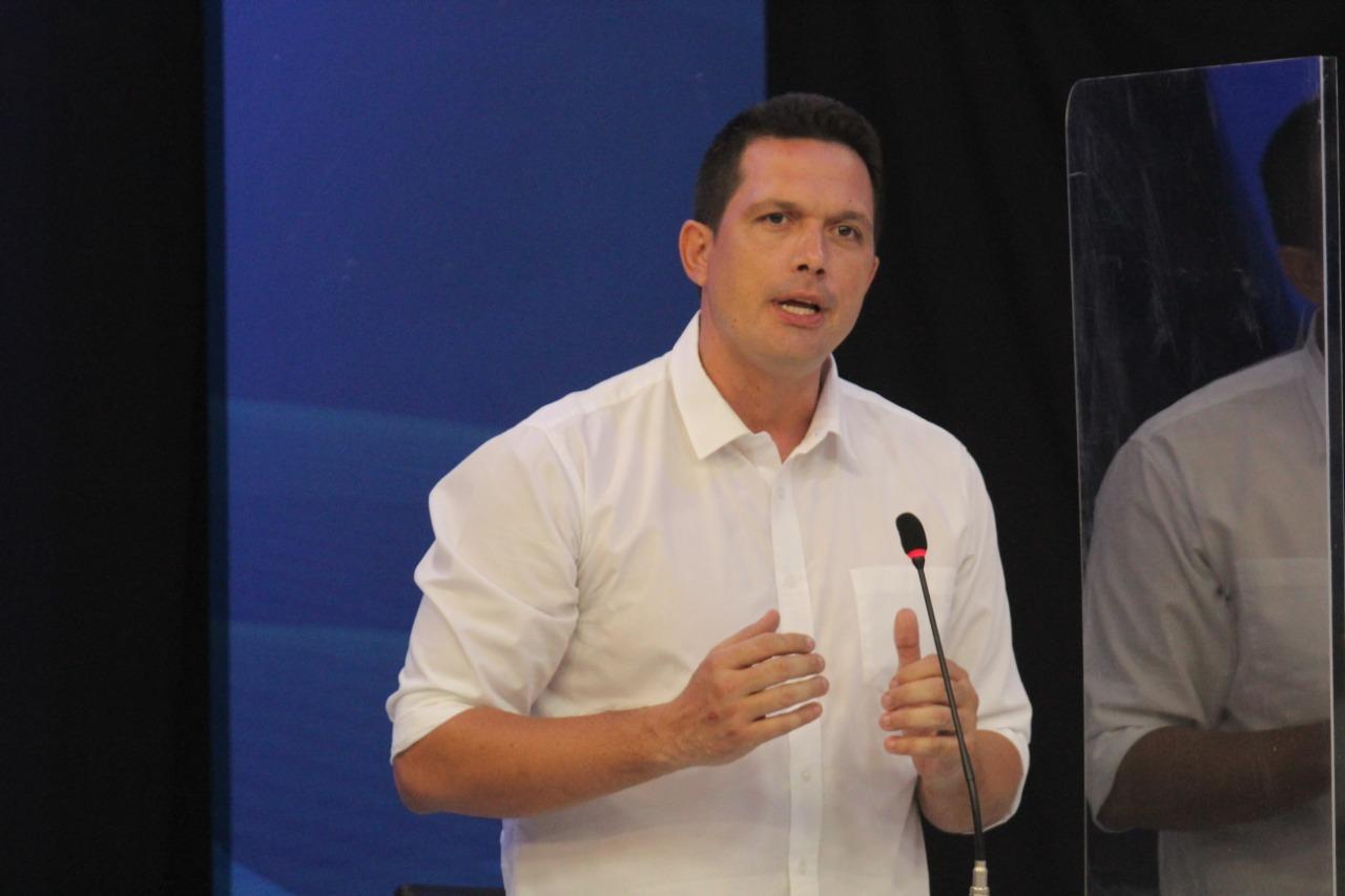 Candidatos se atacam em 2º debate para prefeito de Teresina; vídeos - Imagem 8