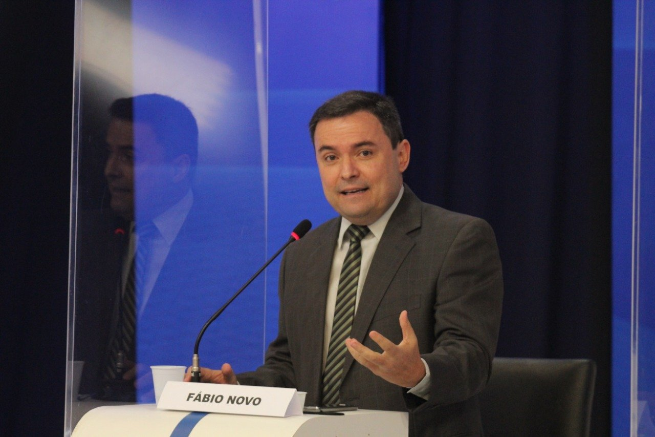 Candidatos se atacam em 2º debate para prefeito de Teresina; vídeos - Imagem 4