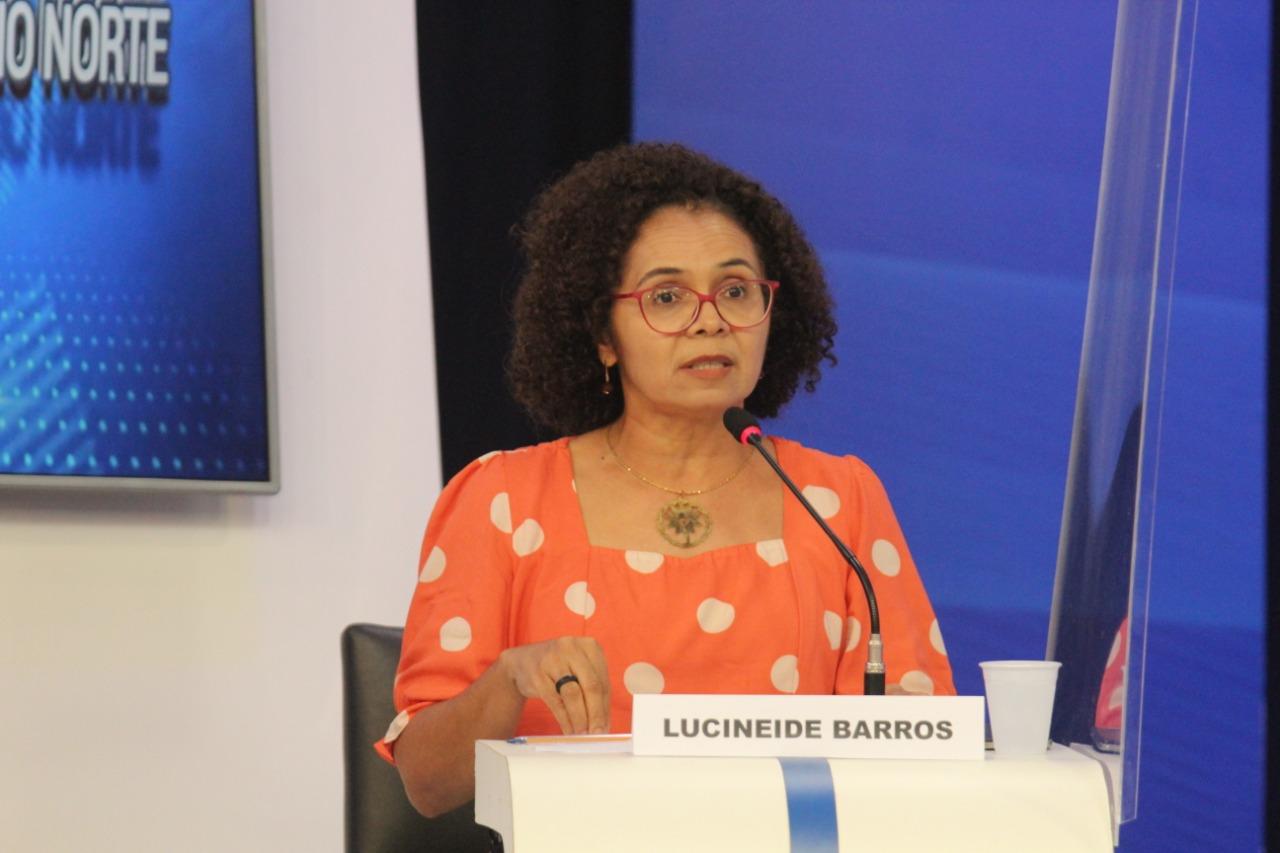 Candidatos se atacam em 2º debate para prefeito de Teresina; vídeos - Imagem 7