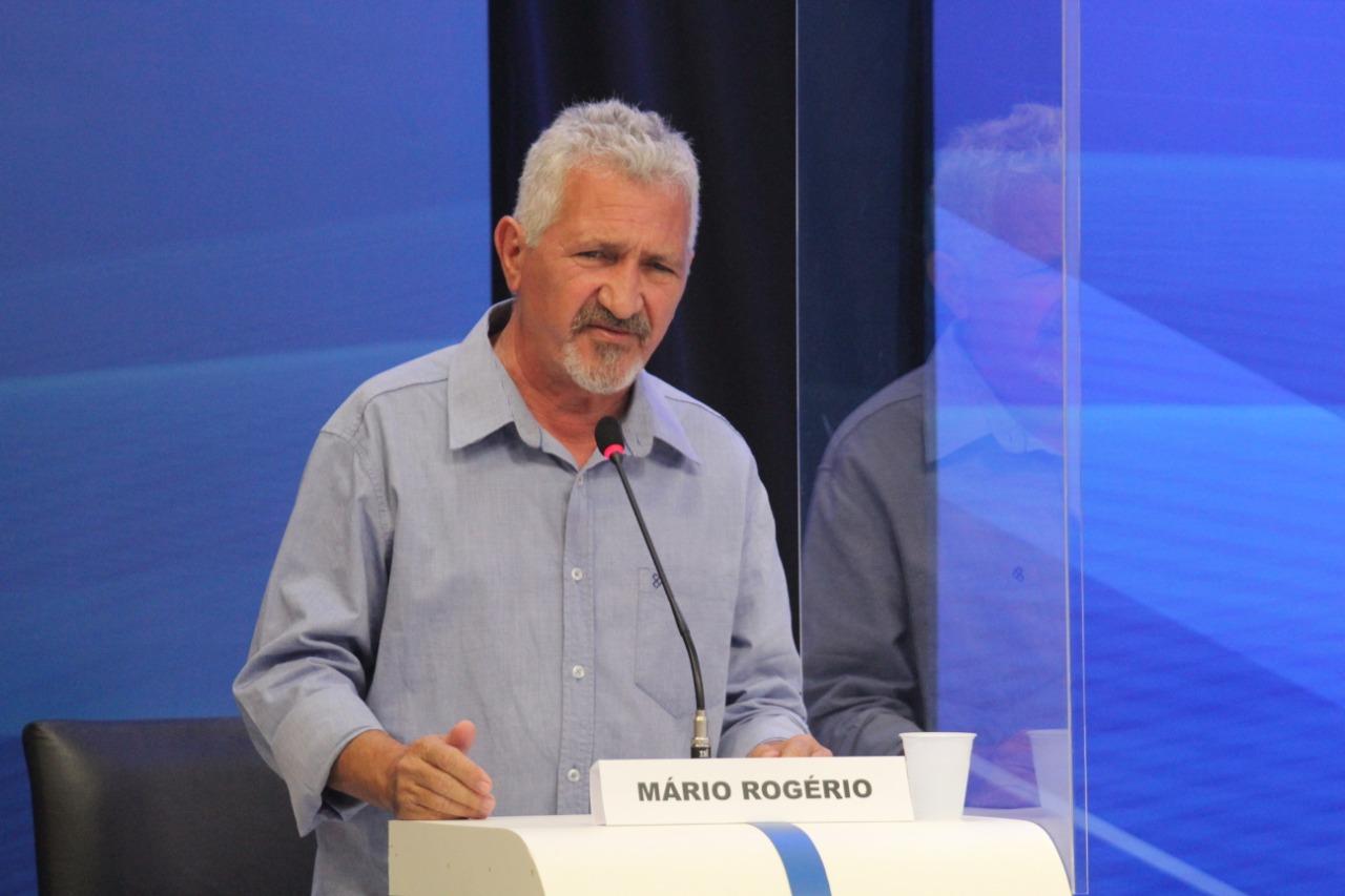 Candidatos se atacam em 2º debate para prefeito de Teresina; vídeos - Imagem 10