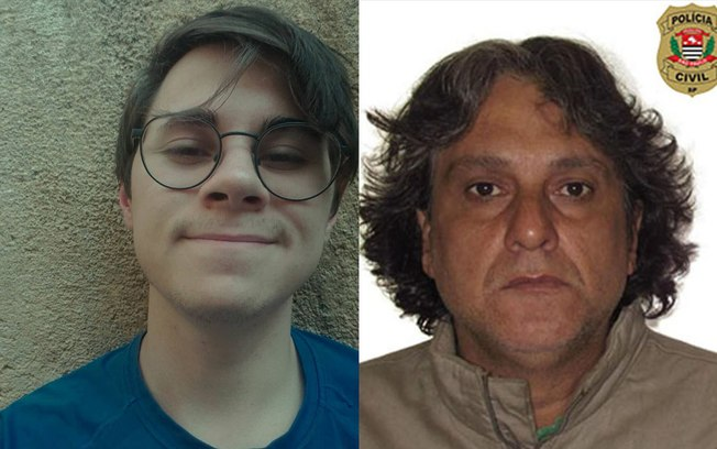 Acusado de matar ator Rafael Miguel e os pais é preso no Paraná