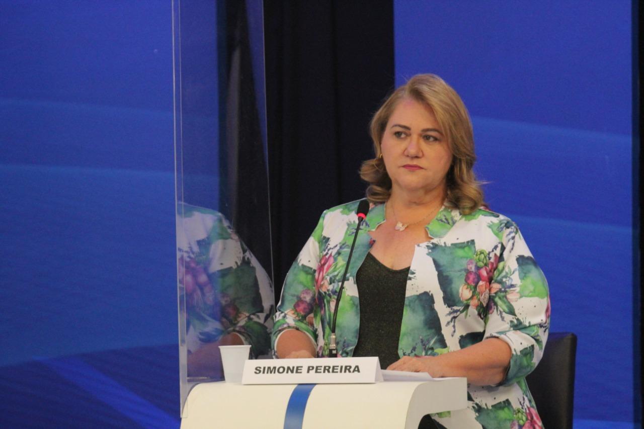 Candidatos se atacam em 2º debate para prefeito de Teresina; vídeos - Imagem 11