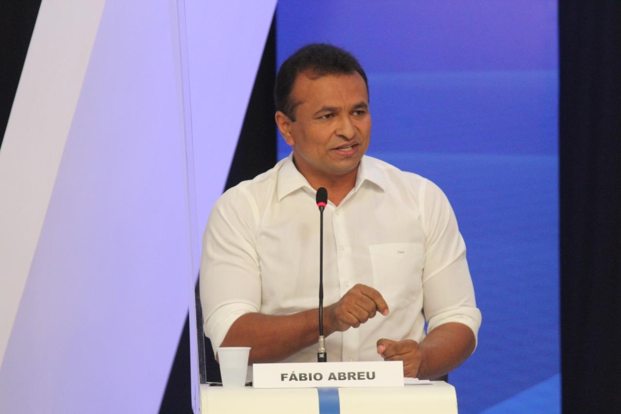 Candidatos se atacam em 2º debate para prefeito de Teresina; vídeos - Imagem 5
