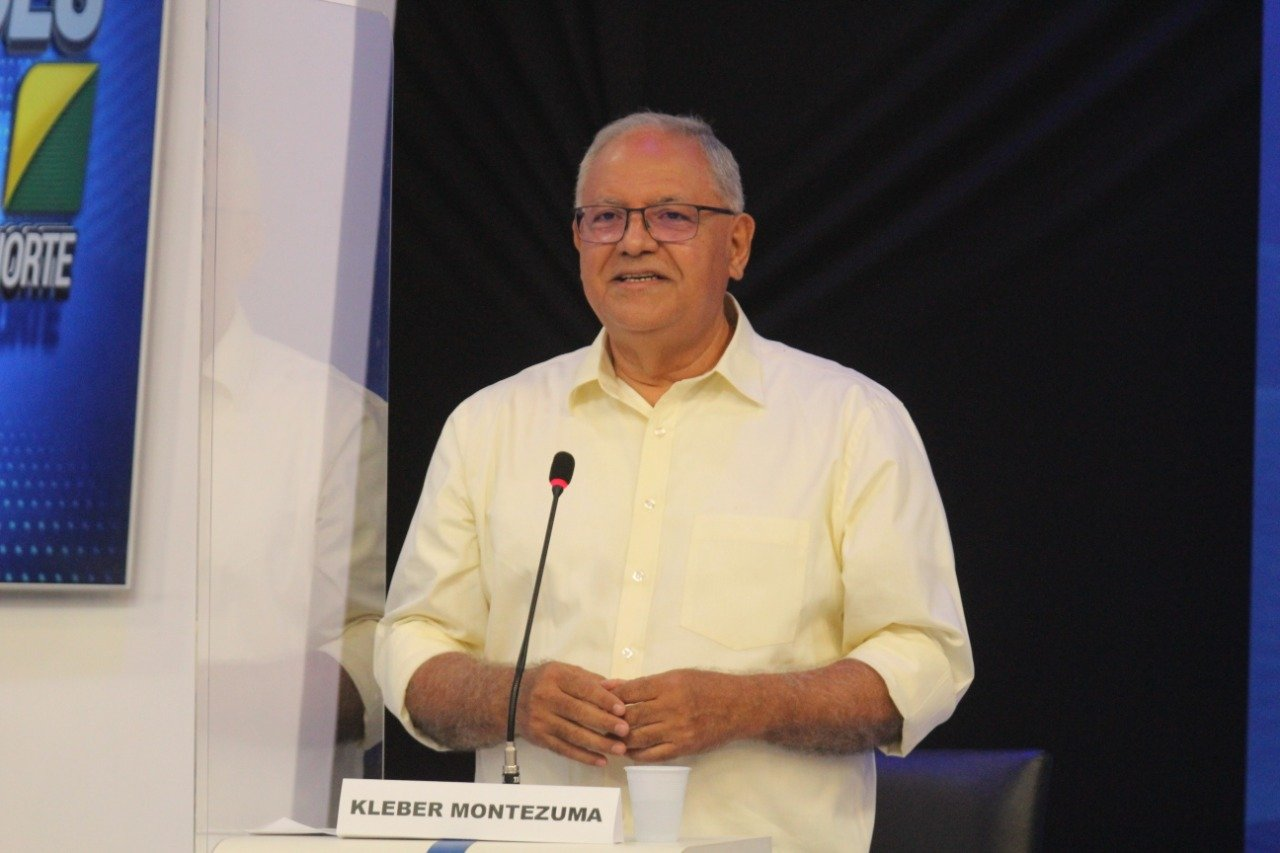 Candidatos se atacam em 2º debate para prefeito de Teresina; vídeos - Imagem 3