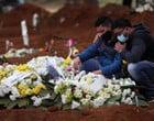 Brasil registra 510 mortes por Covid-19 em 24h e ultrapassa 158 mil