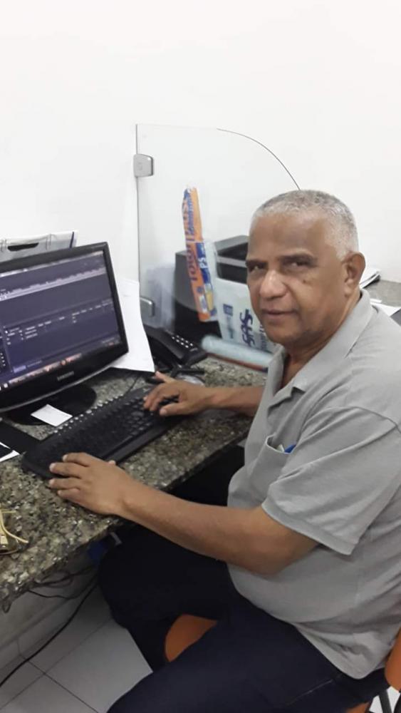 Presidente de associação deixa tucanos para apoiar Joaquim do Arroz - Imagem 1