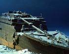 Empresa oferecerá viagem turística aos destroços do Titanic em 2021