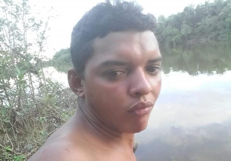 Mecânico Romário Luiz assassinado em bar - Foto: Divulgação
